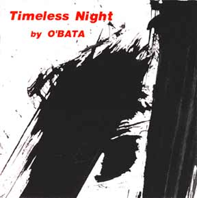 Timeless Night CD